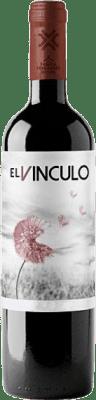 11,95 € Free Shipping | Red wine El Vínculo Crianza D.O. La Mancha Castilla la Mancha Spain Tempranillo Bottle 75 cl