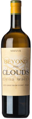 67,95 € Free Shipping | White wine Elena Walch Beyond the Clouds D.O.C. Alto Adige Trentino-Alto Adige Italy Chardonnay Bottle 75 cl