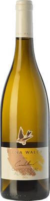 26,95 € Free Shipping | White wine Elena Walch Cardellino D.O.C. Alto Adige Trentino-Alto Adige Italy Chardonnay Bottle 75 cl