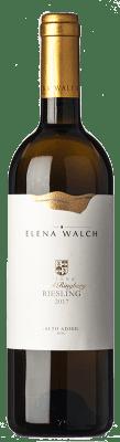 23,95 € Free Shipping | White wine Elena Walch Castel Ringberg D.O.C. Alto Adige Trentino-Alto Adige Italy Riesling Bottle 75 cl
