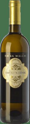 31,95 € Free Shipping | White wine Elena Walch Concerto Grosso D.O.C. Alto Adige Trentino-Alto Adige Italy Gewürztraminer Bottle 75 cl