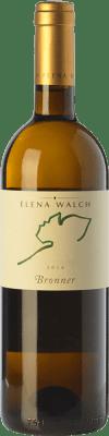 19,95 € Free Shipping | White wine Elena Walch I.G.T. Mitterberg Trentino-Alto Adige Italy Bronner Bottle 75 cl