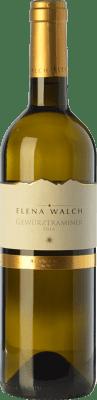 19,95 € Free Shipping | White wine Elena Walch D.O.C. Alto Adige Trentino-Alto Adige Italy Gewürztraminer Bottle 75 cl