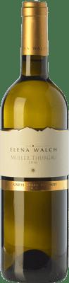 13,95 € Free Shipping | White wine Elena Walch D.O.C. Alto Adige Trentino-Alto Adige Italy Müller-Thurgau Bottle 75 cl