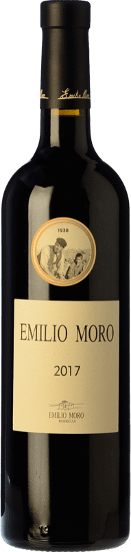 41,95 € Envoi gratuit   Vin rouge Emilio Moro Crianza D.O. Ribera del Duero Castille et Leon Espagne Tempranillo Bouteille Magnum 1,5 L