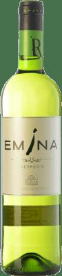 4,95 € Kostenloser Versand | Weißwein Emina Joven D.O. Rueda Kastilien und León Spanien Viura, Verdejo Flasche 75 cl