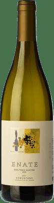 27,95 € Envoi gratuit   Vin blanc Enate 234 D.O. Somontano Aragon Espagne Chardonnay Bouteille Magnum 1,5 L