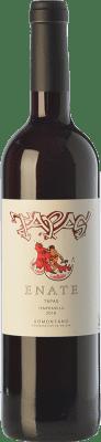 4,95 € Envío gratis | Vino tinto Enate Tapas Joven D.O. Somontano Aragón España Tempranillo, Merlot, Cabernet Sauvignon Botella 75 cl