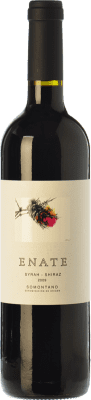 29,95 € Envoi gratuit   Vin rouge Enate Syrah-Shiraz Crianza 2011 D.O. Somontano Aragon Espagne Syrah Bouteille 75 cl