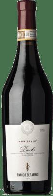 45,95 € Free Shipping | Red wine Enrico Serafino D.O.C.G. Barolo Piemonte Italy Nebbiolo Bottle 75 cl