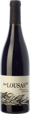 11,95 € Kostenloser Versand | Rotwein Envínate Das Lousas Crianza D.O. Ribeira Sacra Galizien Spanien Mencía Flasche 75 cl