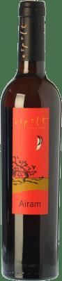 13,95 € Free Shipping | Sweet wine Espelt Airam D.O. Empordà Catalonia Spain Grenache, Grenache Grey Bottle 75 cl