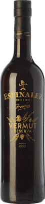 8,95 € Free Shipping | Vermouth Espinaler Reserva Catalonia Spain Bottle 75 cl
