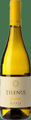 11,95 € Free Shipping | White wine Estefanía Tilenus Crianza D.O. Bierzo Castilla y León Spain Godello Bottle 75 cl