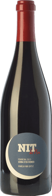 104,95 € Kostenloser Versand | Rotwein Nin-Ortiz Nit La Coma d'en Romeu Crianza D.O.Ca. Priorat Katalonien Spanien Grenache, Carignan Flasche 75 cl