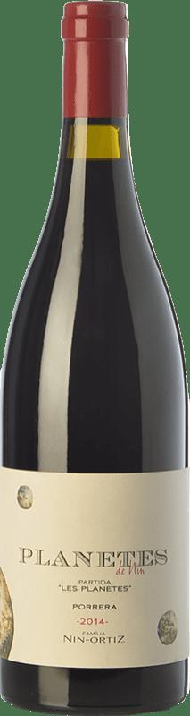 29,95 € Free Shipping | Red wine Nin-Ortiz Planetes Crianza D.O.Ca. Priorat Catalonia Spain Grenache, Carignan Bottle 75 cl