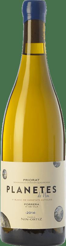 31,95 € Envoi gratuit | Vin blanc Nin-Ortiz Planetes Blanc Crianza D.O.Ca. Priorat Catalogne Espagne Carignan Blanc Bouteille 75 cl