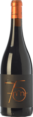 27,95 € Envoi gratuit | Vin rouge Fariña 75 Aniversario Crianza D.O. Toro Castille et Leon Espagne Tinta de Toro Bouteille 75 cl