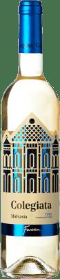 6,95 € Kostenloser Versand | Weißwein Fariña Colegiata Joven D.O. Toro Kastilien und León Spanien Malvasía Flasche 75 cl