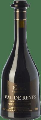 22,95 € Envoi gratuit | Vin doux Fariña Val de Reyes I.G.P. Vino de la Tierra de Castilla y León Castille et Leon Espagne Tempranillo Bouteille 75 cl