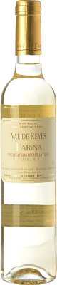 9,95 € Envoi gratuit | Vin blanc Fariña Val de Reyes Demi Sec I.G.P. Vino de la Tierra de Castilla y León Castille et Leon Espagne Muscat, Albillo Bouteille 75 cl