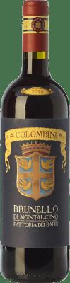 31,95 € Envío gratis | Vino tinto Fattoria dei Barbi Selezione Colombini D.O.C.G. Brunello di Montalcino Toscana Italia Sangiovese Botella 75 cl