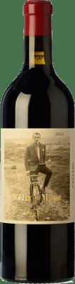 92,95 € Envío gratis | Vino tinto Callejo Viñedos de la Familia Crianza D.O. Ribera del Duero Castilla y León España Tempranillo Botella 75 cl