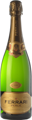 31,95 € Free Shipping   White sparkling Ferrari Perlé 2011 D.O.C. Trento Trentino Italy Chardonnay Bottle 75 cl   Thousands of wine lovers trust us to get the best price guarantee, free shipping always and hassle-free shopping and returns.