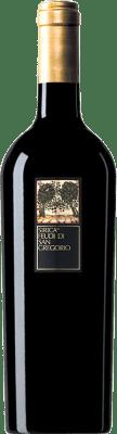 13,95 € Envoi gratuit | Vin rouge Feudi di San Gregorio Sirica I.G.T. Campania Campanie Italie Sercial Bouteille 75 cl