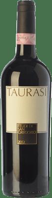 25,95 € Free Shipping | Red wine Feudi di San Gregorio D.O.C.G. Taurasi Campania Italy Aglianico Bottle 75 cl