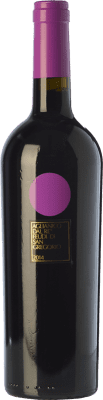 15,95 € Envío gratis | Vino tinto Feudi di San Gregorio Aglianico dal Re D.O.C. Irpinia Campania Italia Aglianico Botella 75 cl
