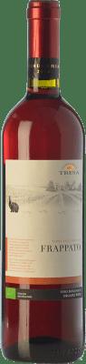 17,95 € Free Shipping | Red wine Feudo di Santa Tresa I.G.T. Terre Siciliane Sicily Italy Frappato Bottle 75 cl