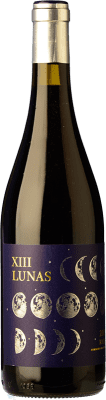 9,95 € Envoi gratuit   Vin rouge Fin de Siglo XIII Lunas Crianza D.O.Ca. Rioja La Rioja Espagne Tempranillo, Grenache Bouteille 75 cl