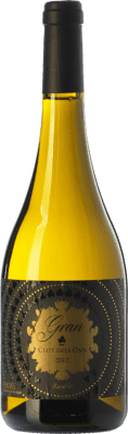 11,95 € Envoi gratuit   Vin blanc Ca N'Estella Gran Clot dels Oms Crianza D.O. Penedès Catalogne Espagne Xarel·lo Bouteille 75 cl