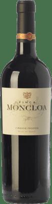 38,95 € Free Shipping | Red wine Finca Moncloa Joven I.G.P. Vino de la Tierra de Cádiz Andalusia Spain Syrah, Cabernet Sauvignon, Petit Verdot, Tintilla de Rota Magnum Bottle 1,5 L