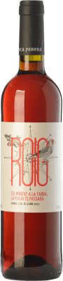 7,95 € Free Shipping | Rosé wine Finca Parera Roig D.O. Penedès Catalonia Spain Tempranillo, Sumoll Bottle 75 cl