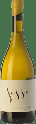 19,95 € Free Shipping | White wine Finca Parera Sassó Crianza Spain Xarel·lo Bottle 75 cl