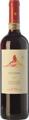 29,95 € Free Shipping   Red wine Fontalpino Selezione Dofana D.O.C.G. Chianti Classico Tuscany Italy Sangiovese Bottle 75 cl