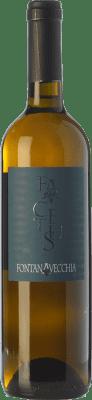 24,95 € Free Shipping   White wine Fontanavecchia Facetus D.O.C. Falanghina del Sannio Campania Italy Falanghina Bottle 75 cl