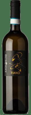 14,95 € Free Shipping   White wine Fontanavecchia D.O.C. Sannio Campania Italy Fiano Bottle 75 cl