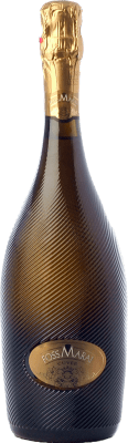 16,95 € Free Shipping   White sparkling Foss Marai Spumante Cuvée Brut Joven I.G.T. Veneto Veneto Italy Sauvignon White Bottle 75 cl   Thousands of wine lovers trust us to get the best price guarantee, free shipping always and hassle-free shopping and returns.