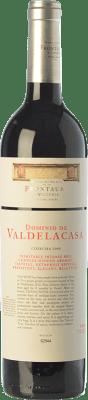 17,95 € Free Shipping   Red wine Frontaura Dominio de Valdelacasa Joven D.O. Toro Castilla y León Spain Tinta de Toro Bottle 75 cl