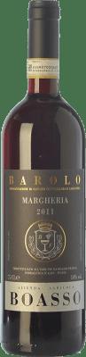 39,95 € Free Shipping | Red wine Gabutti-Boasso Barolo Margheria D.O.C.G. Barolo Piemonte Italy Nebbiolo Bottle 75 cl