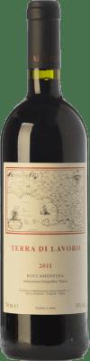 143,95 € Free Shipping | Red wine Galardi Terra di Lavoro I.G.T. Roccamonfina Campania Italy Aglianico, Piedirosso Magnum Bottle 1,5 L