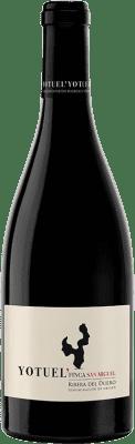 49,95 € Envoi gratuit   Vin rouge Gallego Zapatero Yotuel Finca San Miguel Crianza 2008 D.O. Ribera del Duero Castille et Leon Espagne Tempranillo Bouteille 75 cl