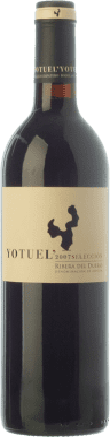 16,95 € Free Shipping   Red wine Gallego Zapatero Yotuel Selección Crianza D.O. Ribera del Duero Castilla y León Spain Tempranillo Bottle 75 cl