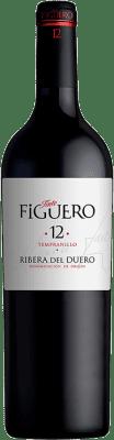 21,95 € Envoi gratuit   Vin rouge Figuero 12 Meses Crianza D.O. Ribera del Duero Castille et Leon Espagne Tempranillo Bouteille 75 cl
