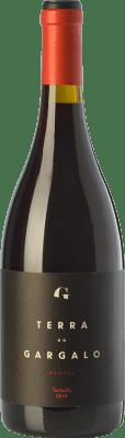 26,95 € Free Shipping | Red wine Gargalo Terra do Gargalo Carballo Joven D.O. Monterrei Galicia Spain Mencía Bottle 75 cl