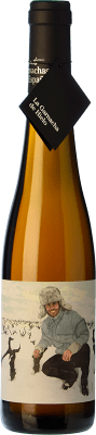 43,95 € Free Shipping | Sweet wine Garnachas de España Garnacha de Hielo D.O. Calatayud Aragon Spain Grenache Half Bottle 37 cl