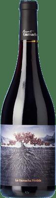 22,95 € Kostenloser Versand | Rotwein Garnachas de España La Perdida del Pirineo Crianza Spanien Grenache Flasche 75 cl